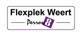 Flexplek Weert Perron C Logo